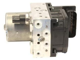 ABS-hydrauli- ja ohjainyksiköt