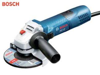 Hionta ja kiillotus - Bosch