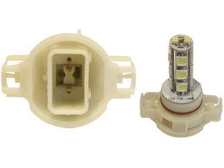 LED-polttimot 'halogen'