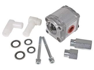 DC-moottori-pumput