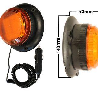 LED-vilkkulyhty