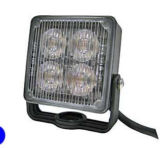 LED-varoitusvalo