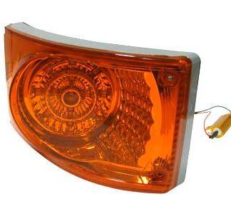 LED-takavilkut