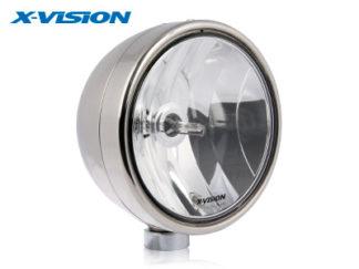 X-Vision Xenon lisävalot