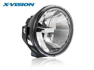 X-Vision LED lisävalot