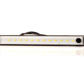 LED-sisävalot, muut muodot