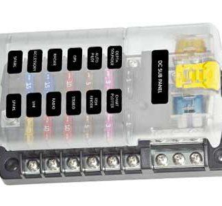 Sähkö- ja asennustarvikkeet