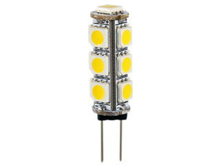 LED-polttimot special-mallit