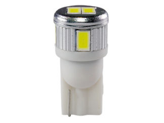 LED-polttimot lasikanta
