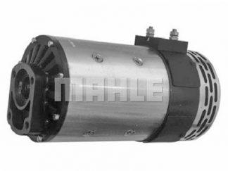 DC-Moottori 80V