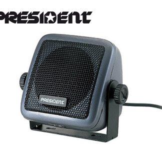 CB Radio antenni kytkennät