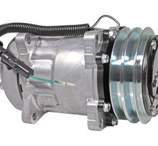 Kompressori 12V