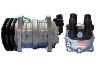 Kompressori 24V