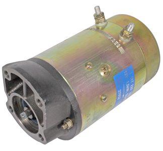 DC-Moottori 12V