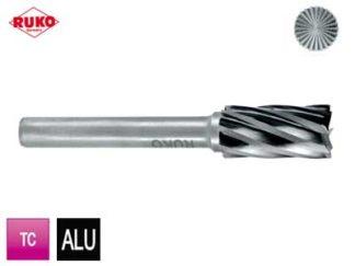Pyörivät kovametalliviilat alumiinille