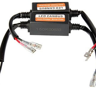 LED-muutossarjat
