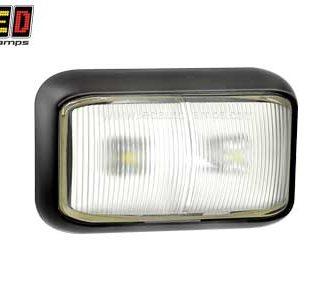 Äärivalot LED
