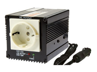 Invertterit 12V