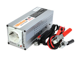Invertterit 12V/24V