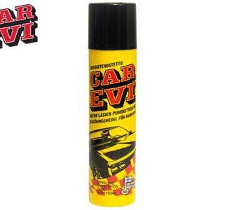 Kemikaalit, Car Evi