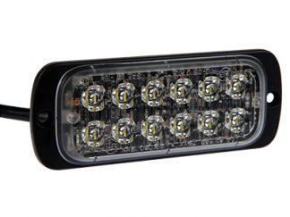 Majakat, tasovilkut LED