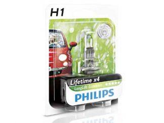 12V Halogen H1