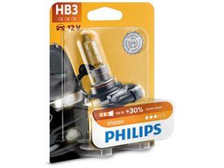 12V Halogen HB3